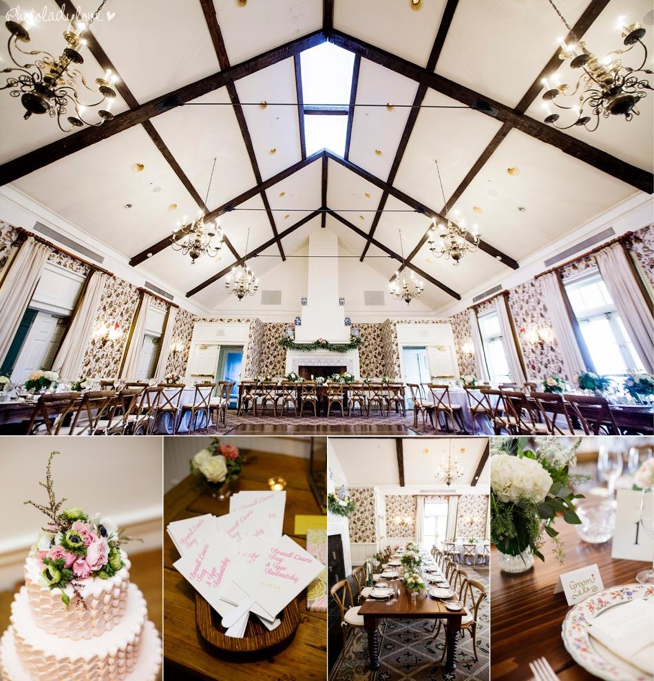brandl igor inn at perry cabin wedding photos maryland
